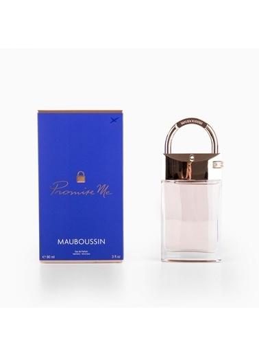 Mauboussin Mauboussin Promise Me Kadin Edp90Ml Renksiz